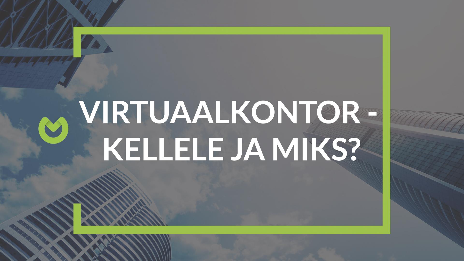 virtuaalkontor